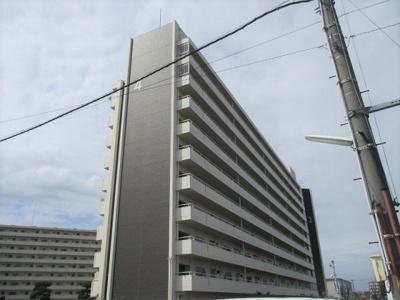 【外観】明舞北センタービル4号棟