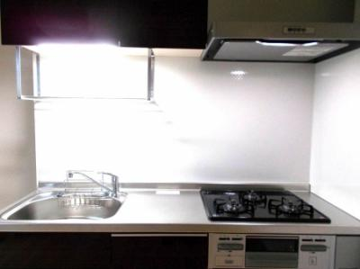 【キッチン】グランテラス