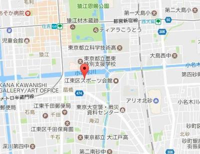 【その他】コンフォール扇橋