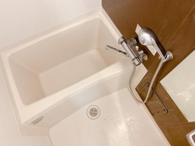 【浴室】レルフ駒沢