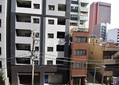 【展望】オーパスレジデンス銀座イースト