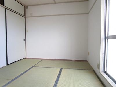 【和室】東坂戸団地27号棟