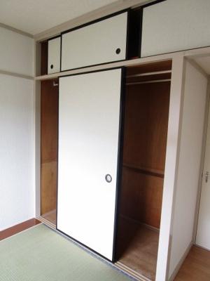【収納】東坂戸団地27号棟