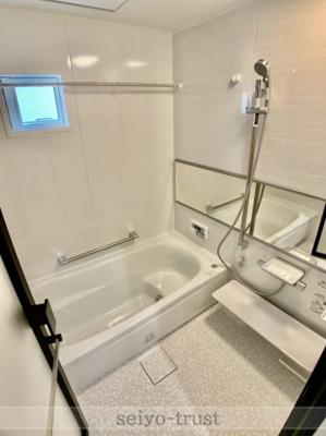 【浴室】廿日市市地御前北2丁目