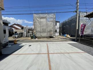 【外観】港区船頭場20-2期 2号棟〈仲介手数料無料〉