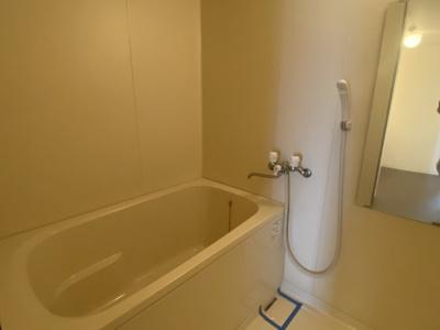 【浴室】プレアール白水