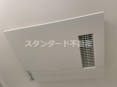 【設備】ビガーポリス405同心Ⅲ