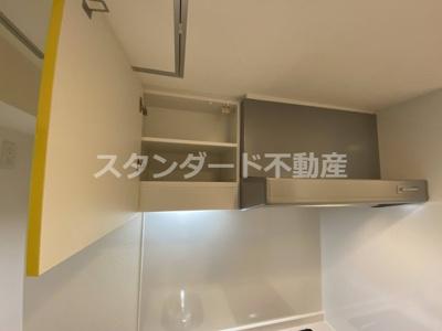 【収納】ビガーポリス405同心Ⅲ