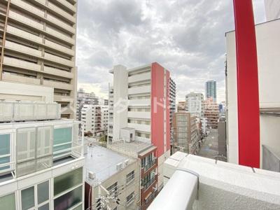 【展望】ビガーポリス405同心Ⅲ