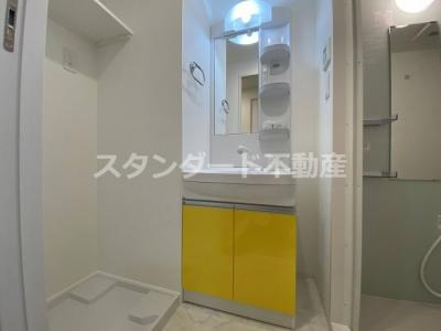 【独立洗面台】ビガーポリス405同心Ⅲ