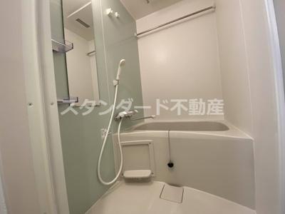 【浴室】ビガーポリス405同心Ⅲ