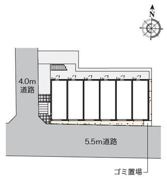 【内装】MUSASHI壱号館