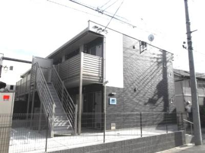 【外観】MUSASHI壱号館