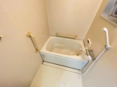 【浴室】シティハイツ舞子