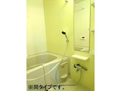 【浴室】ShalionB(シャリオンB)