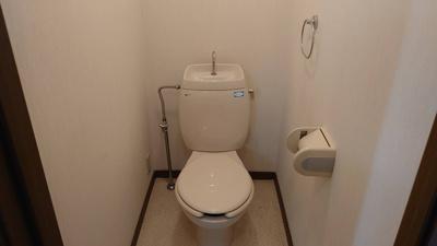 【トイレ】ドゥーセードル