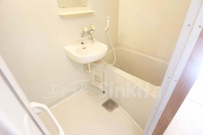 【浴室】ノルデンハイム東三国2