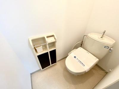 【トイレ】エル内原