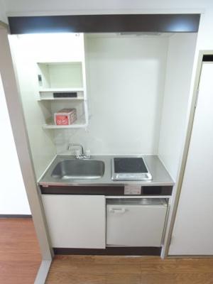 【キッチン】ハイライフイワタ