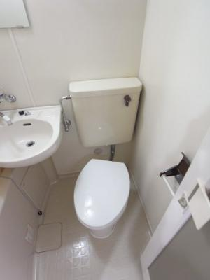【トイレ】ハイライフイワタ