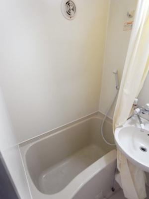 【浴室】ハイライフイワタ