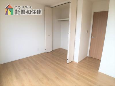 【洋室】神戸市西区白水 新築戸建