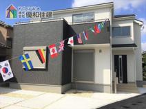 神戸市西区白水 新築戸建の画像