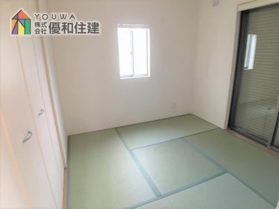【和室】神戸市西区白水 新築戸建