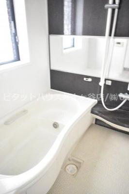 【浴室】大岡3丁目戸建