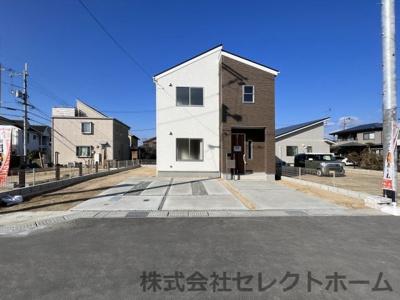 耐震+高品質でローコストの家:駅家町倉光  ※写真はこの建築会社の施工例