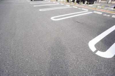 【駐車場】シャンボア4