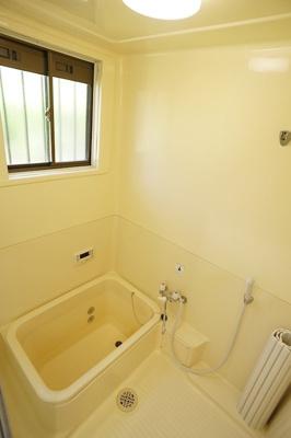 【浴室】布橋小林貸家