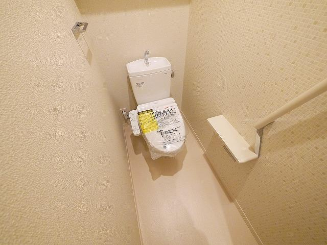 【トイレ】(仮称)シャーメゾン西大寺南町N棟