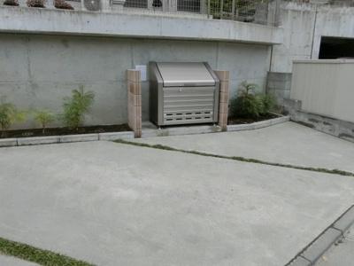【駐車場】クレールシアン
