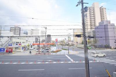 【展望】野田パークマンション