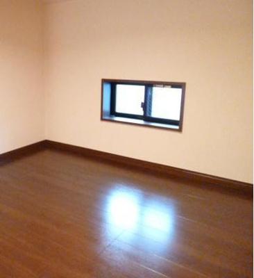 寝室や収納など使い勝手の良いロフト付き☆(同一仕様写真)