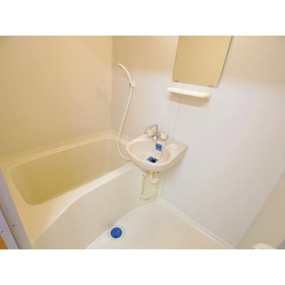 【浴室】弥生アパート