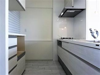 【キッチン】コスモ海岸通