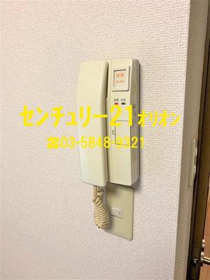 【セキュリティ】川島ビル