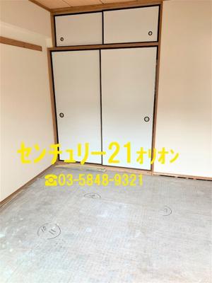 【和室】川島ビル