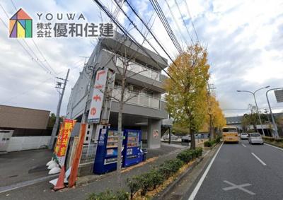 【外観】第2松本ハイツ