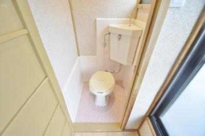 【トイレ】エイト古市