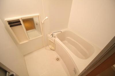 【浴室】クレア・メゾンⅢ