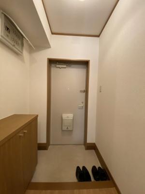 【玄関】エトワール藤並
