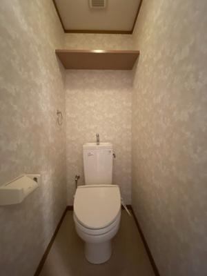 【トイレ】エトワール藤並