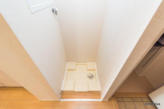 【浴室】クレシェンテS