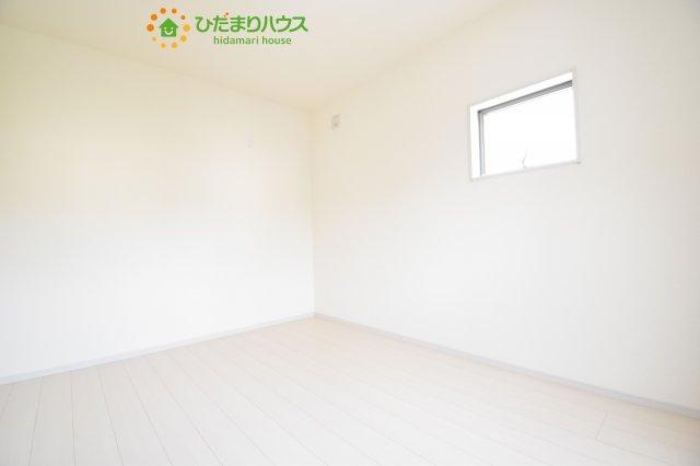 【子供部屋】見沼区春岡 新築一戸建て リーブルガーデン 01