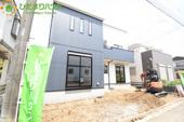 桶川市下日出谷 5期 新築一戸建て リッカ 01の画像