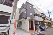 尼崎市富松町 新築戸建の画像