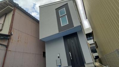 7/28撮影 完成しました。 瑞穂区の不動産売買はマックスバリュで住まい相談エムワイホームにお任せください。